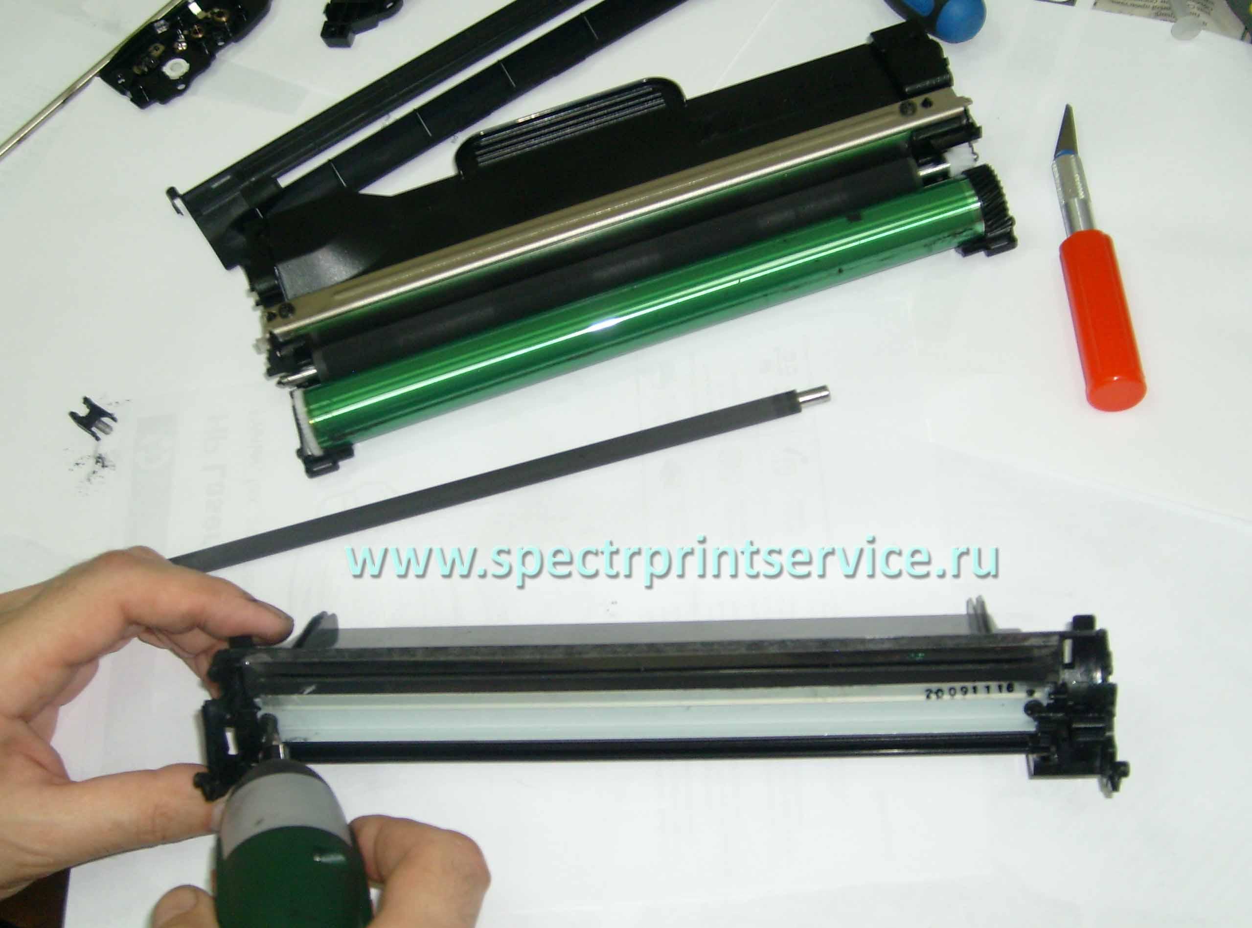 инструкция прошивки чипа xerox phaser 3150