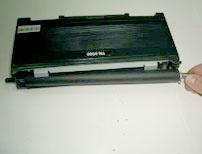 Инструкция по заправке картриджа Brother DCP-7055R