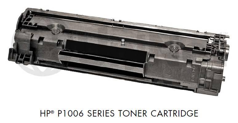 Cb435a инструкция по заправке