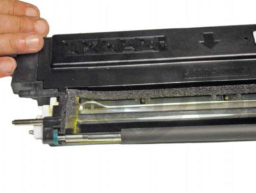 Инструкция по заправке картриджа Samsung CLT-Y409s yellow желтый ПетроКомплектСервис