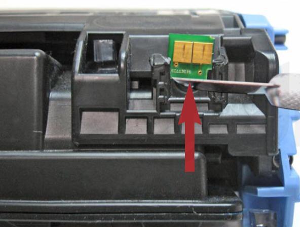 Инструкция Заправки Hp 140