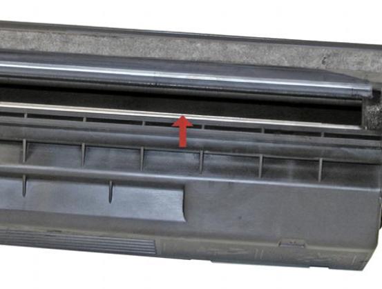 Инструкция по заправке картриджа Hp LaserJet 1200 - Как заправить картридж Hp LaserJet 1200 №21