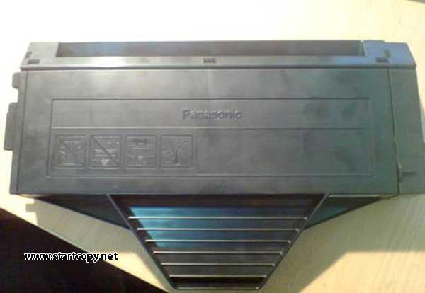 Инструкция по заправке картриджа Panasonic KX-MB1500 RU - KX-MB1500RU - Как заправить картридж Panasonic KX-MB1500 RU - KX-MB1500RU