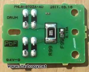 Инструкция по заправке картриджа Panasonic KX-FAT410A7 - Как заправить Panasonic KX-FAT400A