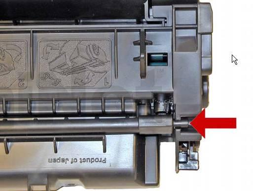Принтер Hp Laserjet P2015dn Инструкция - фото 10