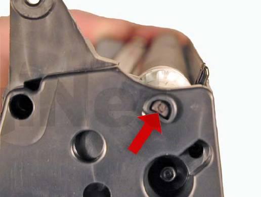 Инструкция по Замене Картриджа в принтере Canon