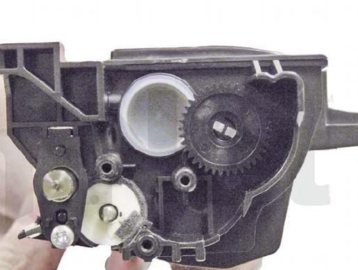 Инструкция по заправке xerox phaser 3100