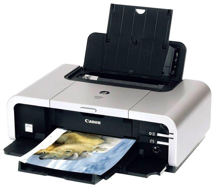 Инструкция по заправке картриджа Canon Pixma Ip5300