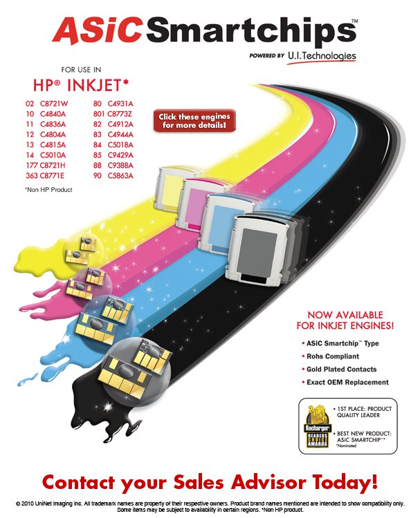 Заправка картриджей для плоттеров HP Designjet 500/500PS/ 800 / 800PS / 815mfp/t A3+/B+ Graphic printer series/ copier series  C4911A №82
