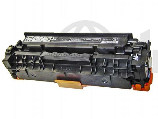 Инструкция по заправке картриджа Hp 305A CE412A