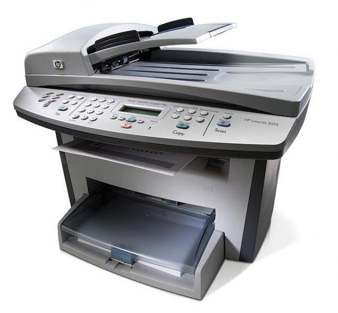Инструкция по заправке картриджа HP LaserJet 3052
