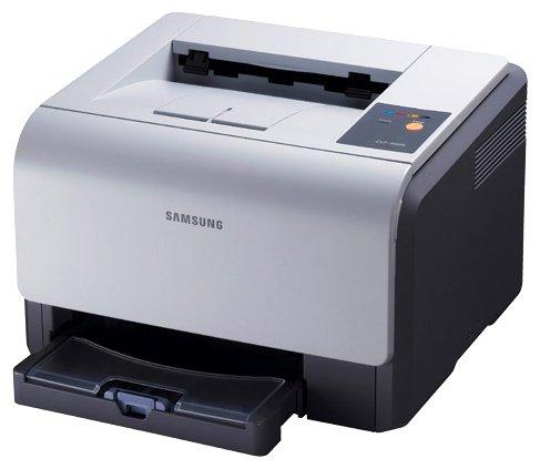 К принтеру самсунг clp 310 инструкция
